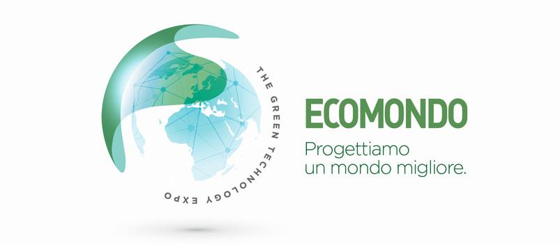 """GR Biomethane a """"Ecomondo 2019"""""""
